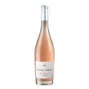 Vinho Rose Marquieres Vandanges D'Une Nuit 750ml