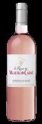 Vinho Rose Mouton Cadet