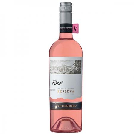 Vinho Rosé Ventisquero Reserva Syrah 750ml