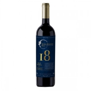 Vinho Tinto 18 Viña de Aguirre Gran Reserva Cabernet Sauvignon 750ml