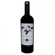 Vinho Tinto 3 Autores Grande Reserva 750mL