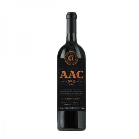 Vinho Tinto AAC n°2 750ml