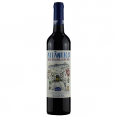 Vinho Tinto Alentejano Atlântico 750mL