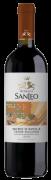 Vinho Tinto Borgo SanLeo Nero Dávola Sicilia IGT 2017
