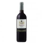 Vinho Tinto Casa Dei Fanti Primitivo IGP 750ml