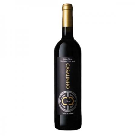 Vinho Tinto Casalinho 750ml
