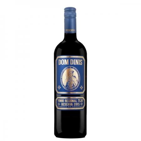 Vinho Tinto Dom Dinis Tejo reserva 750ml