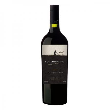 Vinho Tinto El Mendocino Reserva Cabernet Franc 750ml