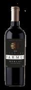 Vinho Tinto Farmus Reserva Merlot 375 ml 2016