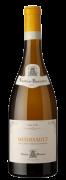 Vinho Branco Francês Nuiton Beaunoy Mersault AOP 2014