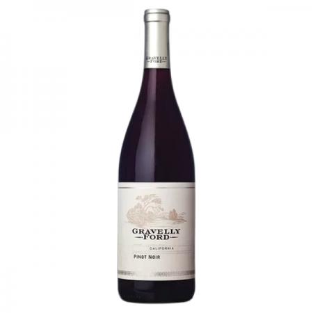 Vinho Tinto Gravelly Ford Pinot Noir 750ml