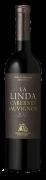 Vinho Tinto La Linda Cabernet Sauvignon 2018