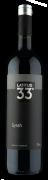 Vinho Tinto Latitud 33 Syrah 2018