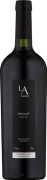 Vinho Tinto Luiz Argenta L.A. Classico Merlot 2015