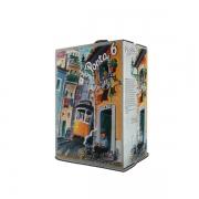 Vinho Tinto Porta 6  Bag in Box 3Litros