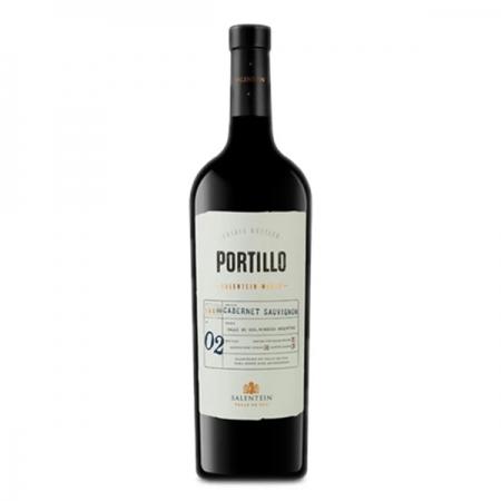 Vinho Tinto Portillo Cabernet Sauvignon 750ml