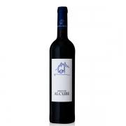 Vinho Tinto Quinta do Alcube 750ml