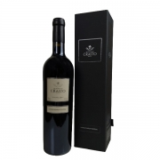 Vinho Tinto Quinta do Castro Maria Teresa 750ml com caixa