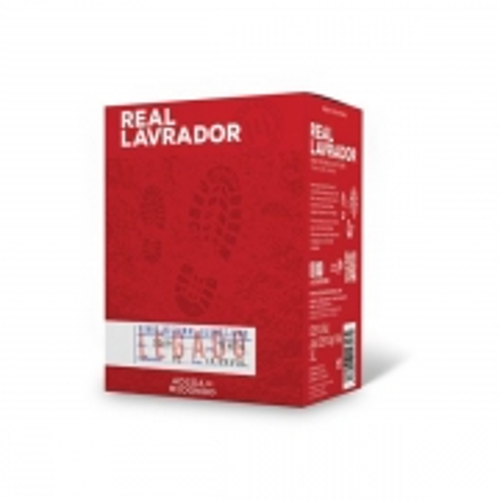 Vinho Tinto Real Lavrador Bag in Box 3Litros