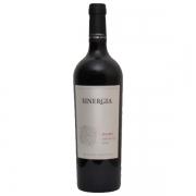 Vinho Tinto Sinergia Malbec Roble 750ml