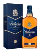 Whisky Ballantine's Finest Blend Scotch