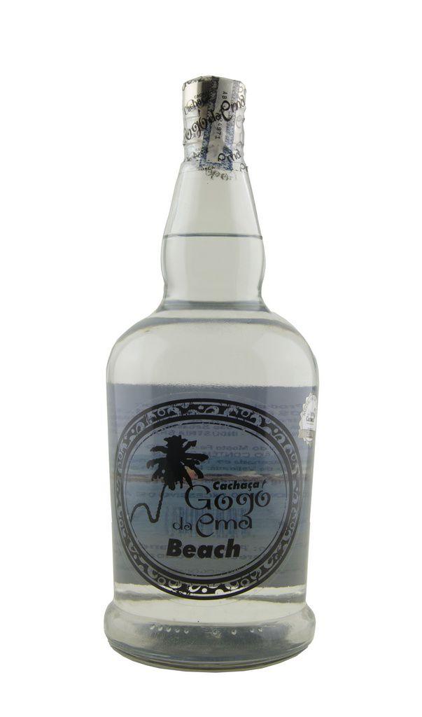 Cachaça Gogó da Ema Beach - Branca