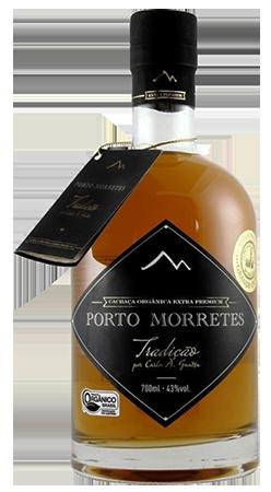 Cachaça Porto Morretes  Extra Premium Tradição - Produto Orgânico