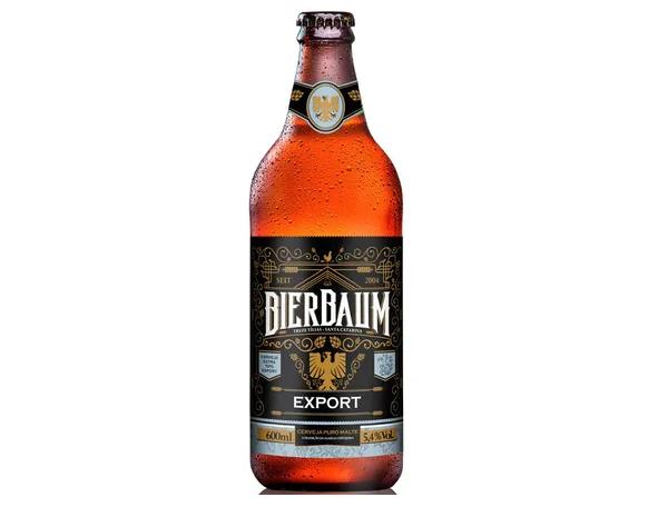 Cerveja Artesanal Extra Pilsen Puro Malte Bierbaum Export