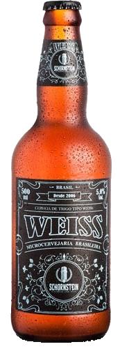Cerveja Artesanal Weiss Schornstein