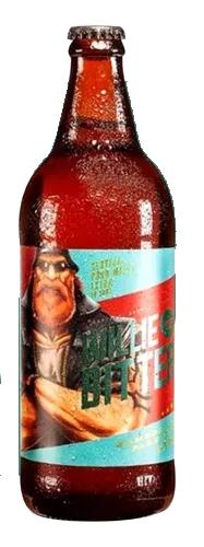 Cerveja Willie The Bitter 600 ml