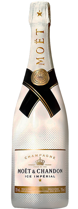 Champagne Moët & Chandon Ice Imperial Demi-sec