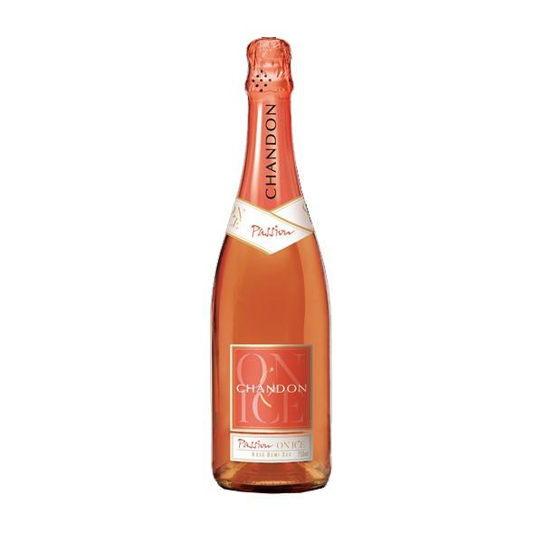 Espumante Chandon Passion On Ice Rosé 750 ml