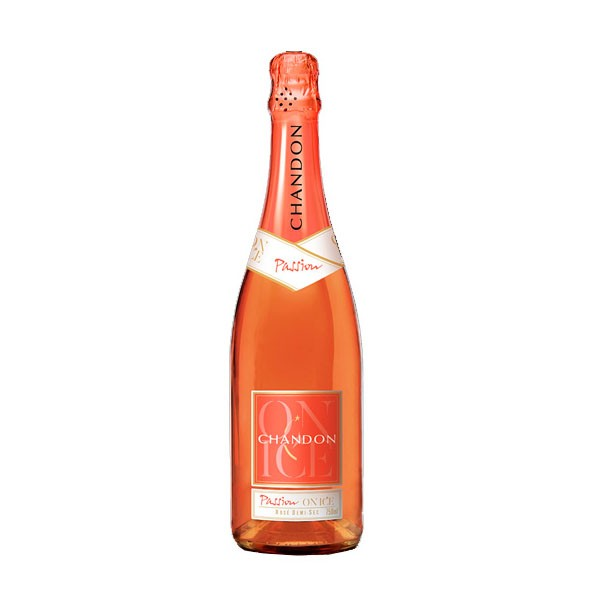 Espumante Chandon Passion On Ice Rosé 750 ml