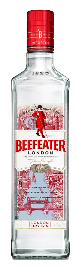 Gin Beefeater London Dry