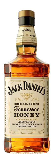Jack Daniels Honey Original Recipe