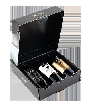 Kit de Presente - Vinhos Vina Noble