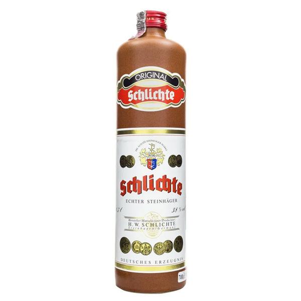 Steinhaeger Schlichte Original 700ml