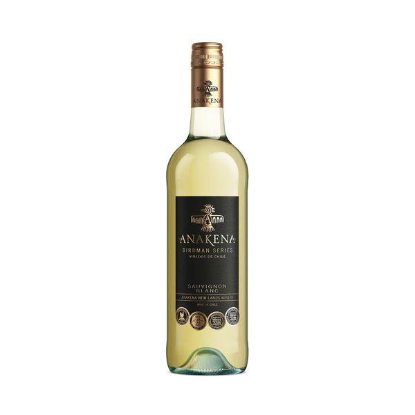 Vinho Anakena Birdman Sauvignon Blanc 750 ml