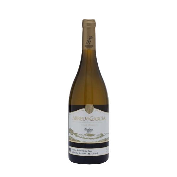 Vinho Branco Abreu Garcia  Chardonnay 750ml
