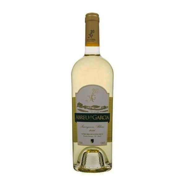 Vinho Branco Abreu Garcia  Sauvignon Blanc 750ml