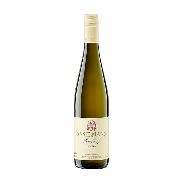 Vinho Branco Anselmann Riesling Trocken 750ml
