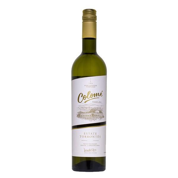 Vinho Branco Colomé Estate Torrontés 750ml