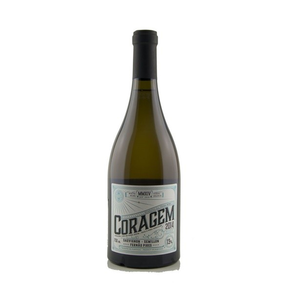 Vinho Branco Coragem Chardonnay 750ML