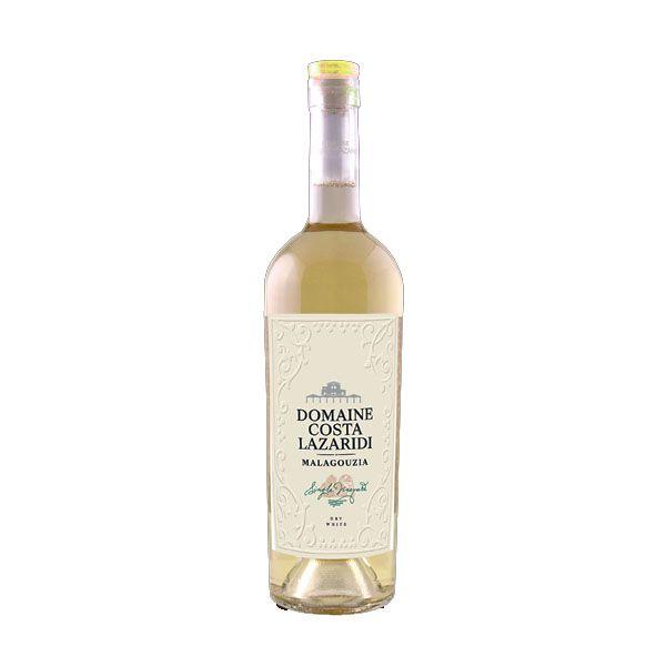 Vinho Branco Domaine Costa Lazaridi Malagouzia 750 ML