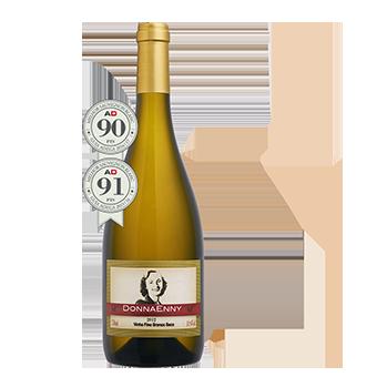 Vinho Branco Donna Enny Villaggio Bassetti 2013