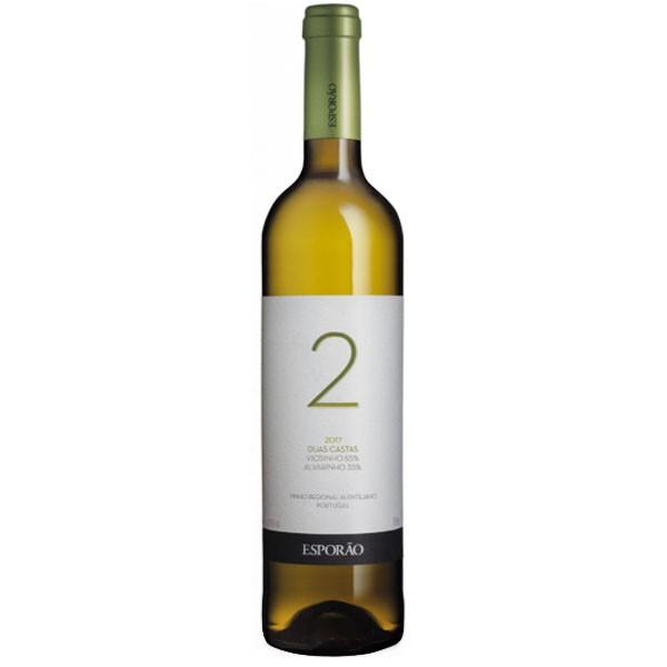 Vinho Branco Esporão Duas Castas 750mL