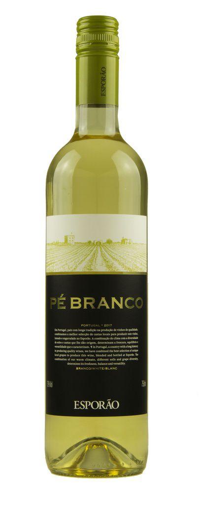 Vinho Branco Esporão Pé Branco 2017