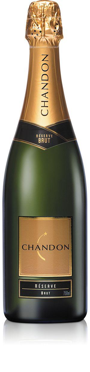 Vinho Branco Espumante Chandon Resérve Brut
