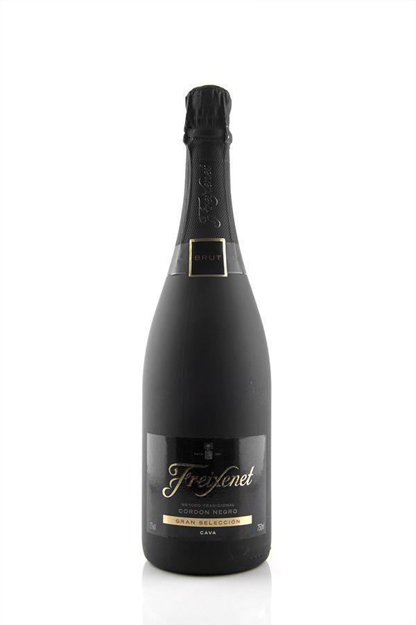 Vinho Branco Espumante Freixenet Cordon Negro Gran Selección Brut