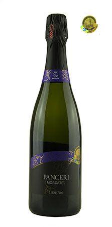 Vinho Branco Espumante Panceri Moscatel
